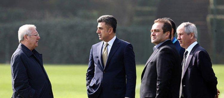 Fenerbahçe'den 3. bomba!