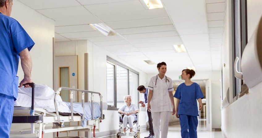 Avrupalı Türk'e özel hastane