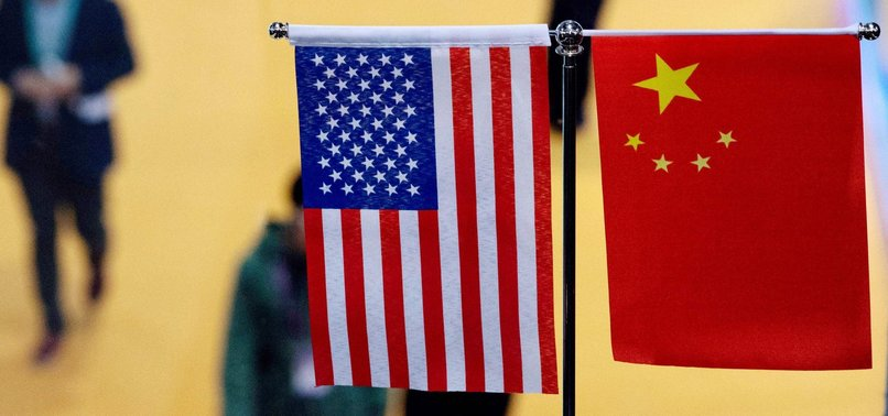 US, CHINESE ENVOYS TO HOLD TRADE TALKS IN OCTOBER