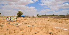 UN rights office 'horrified' at mass graves in Libya