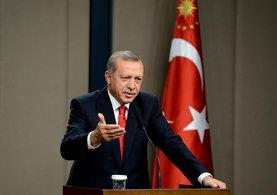 Erdoğan'dan doların tahtını sallayacak öneri