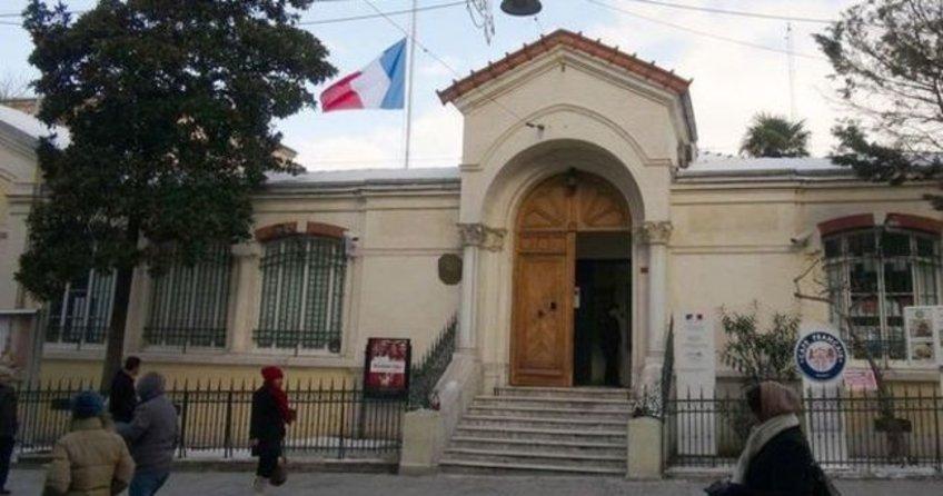 Fransa Konsolosluğu'ndan sosyal medya paylaşımlarına dair açıklama