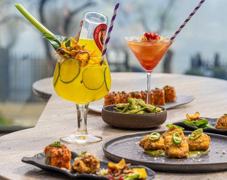 Toro Latin Gastro Bar
