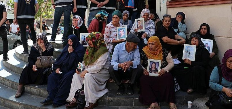 FAMILIES OF YOUTH UNITED IN ANGER OVER CHILDREN KILLED OR RECRUITED BY PKK