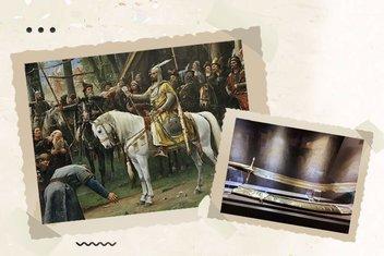 Osmanlı'nın kuruluş devrinde esirlikten akıncılığa: Mihalgazi ⚔