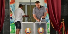 Belarus holds presidential elections
