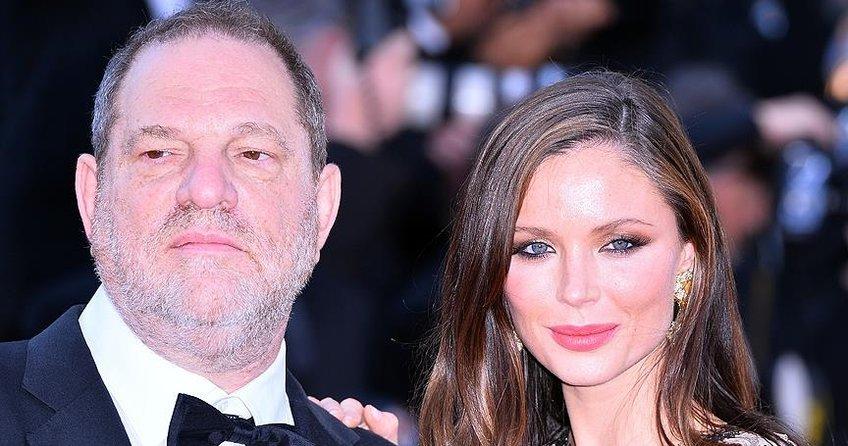 Taciz iddiaları Hollywood yapımcısını kendi şirketinden kovdurdu