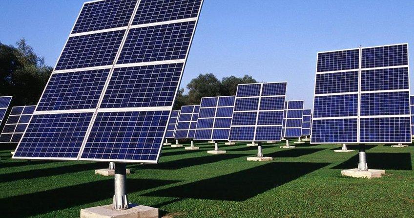 Almanya, güneş enerjisi rekoru kırdı