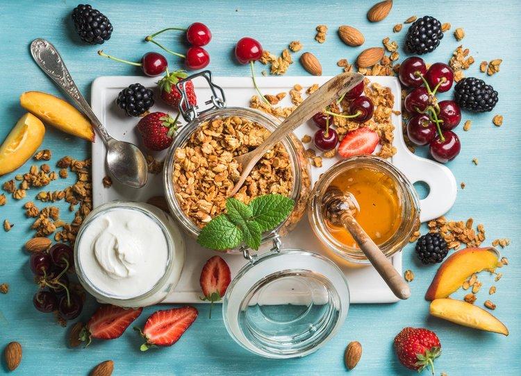 Yüksek protein deposu 8 kahvaltı önerisi