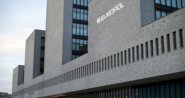 The European police agency Europol n The Hague, Netherlands, Jan. 16, 2015, (AP Photo)