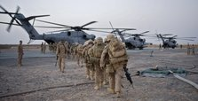 US forces pull out of five military bases in Afghanistan