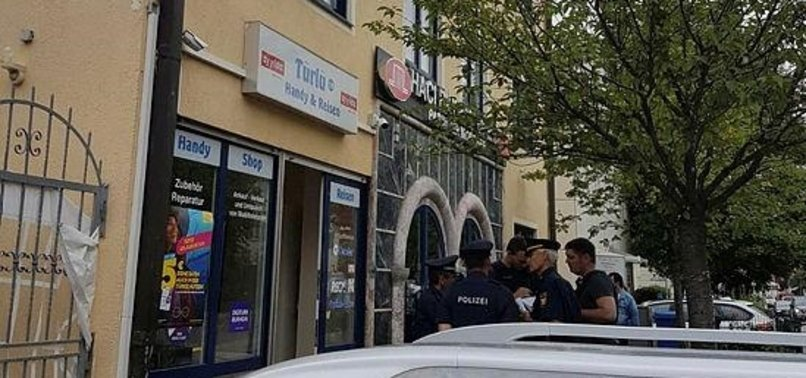 TURKEY ANXIOUS AT ATTACKS ON MOSQUES IN GERMANY