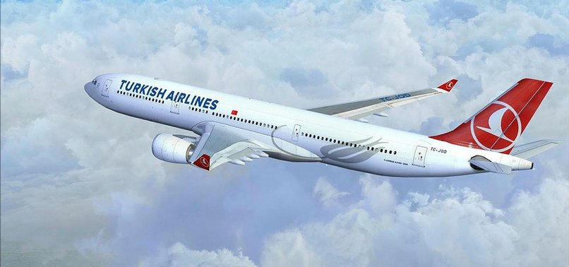 TURKISH AIRLINES TO PURCHASE 3 AIRCRAFT FROM BOEING