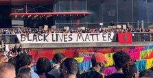 George Floyd protests grow across European capitals