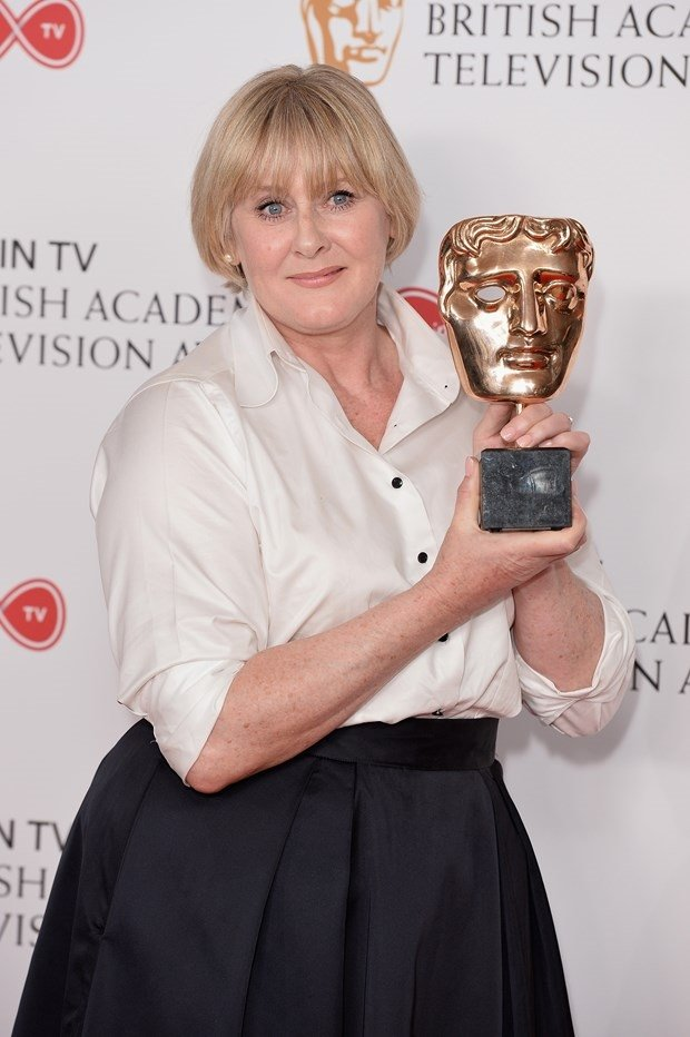 2017 BAFTA TV Ödülleri sahiplerini buldu