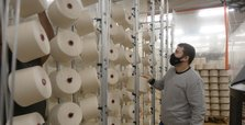 Turkey's exports of home textile products fetch $2.49B