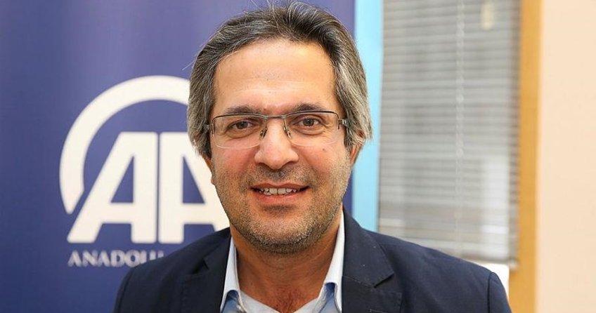 Türk milletvekiline Ermeni baskısı