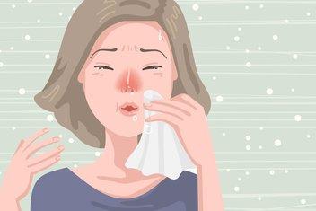 Alerjiye ne iyi gelir? Bitkisel tedavi yöntemleri