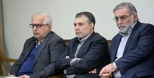 Iran says 'hard revenge awaits' scientist's killers