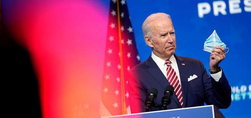 BIDEN CELEBRATES HIS 78TH BIRTHDAY