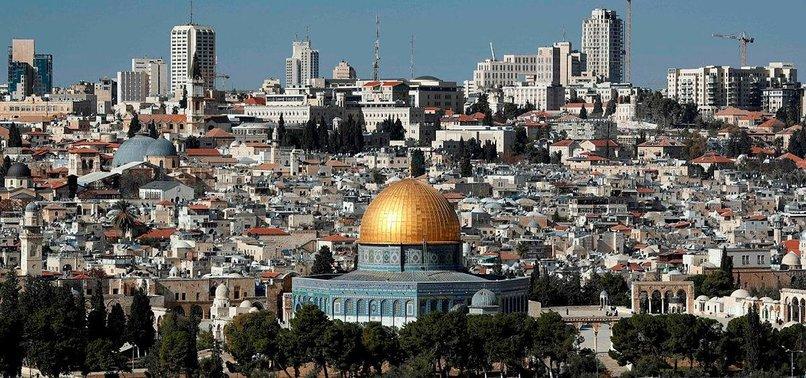 OIC MEMBERS TO DISCUSS ISRAELI VIOLATIONS IN EAST JERUSALEM