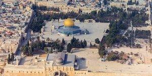 Mescid-i Aksanın Tarihi ve Müslümanlar için Önemi
