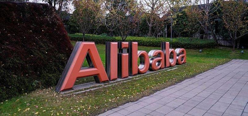ALIBABA RAISES UP TO $12.9B IN LANDMARK HONG KONG LISTING