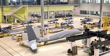 Turkey's first domestically-produced unmanned fighter jet to fly by 2023