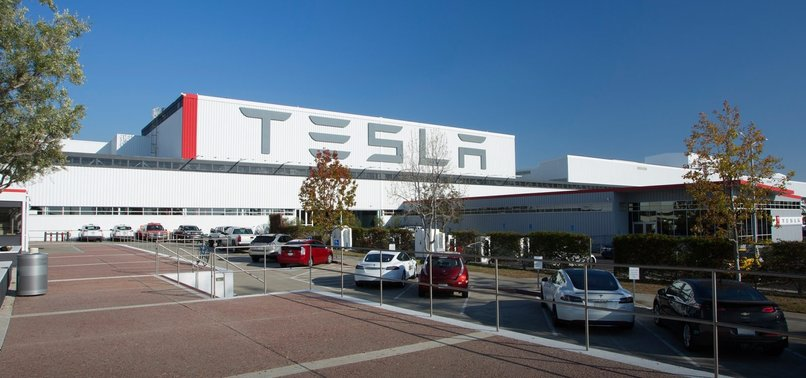 TESLA TO BUILD ITS FIRST OVERSEAS FACTORY IN SHANGHAI