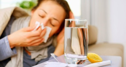 With cold weather, fatigue, stress and lack of sleep, colds are quick to take advantage of weakened immune systems. Here's a look at some of the natural remedies you can use to help you bounce...