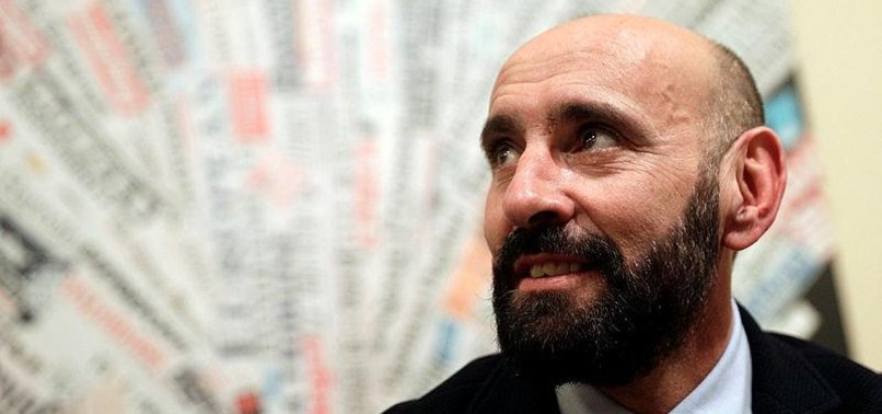 MONCHI RETURNS TO SEVILLA IN SPORTING DIRECTOR ROLE