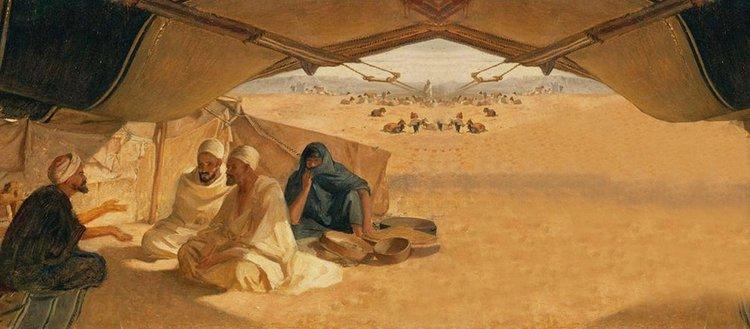 En çok hadis rivayet eden sahabilerden Cabir bin...