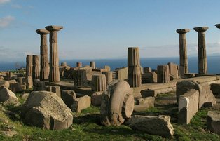 Must-see historical spots after visiting Troy in Turkey's Çanakkale