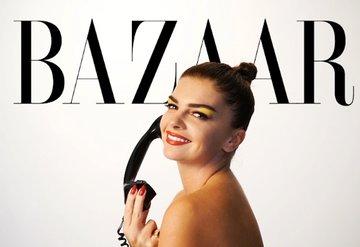 Harper's Bazaar 25. Yıl Özel Sayısı