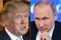 Trump briefed on Russia's compromising information, reports say