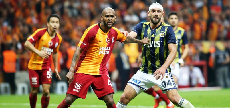 GALATASARAY DRAW GOALLESS WITH FENERBAHÇE IN ISTANBUL DERBY
