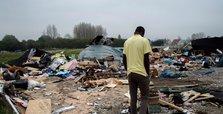Paris migrant camp cleared in overnight raid