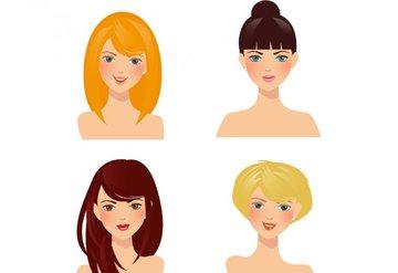 En sık kullanılan saç modellerinin zararları!