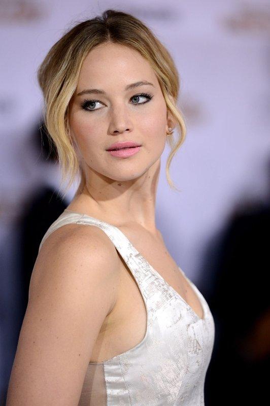 Jennifer Lawrence'dan samimi açıklamalar...