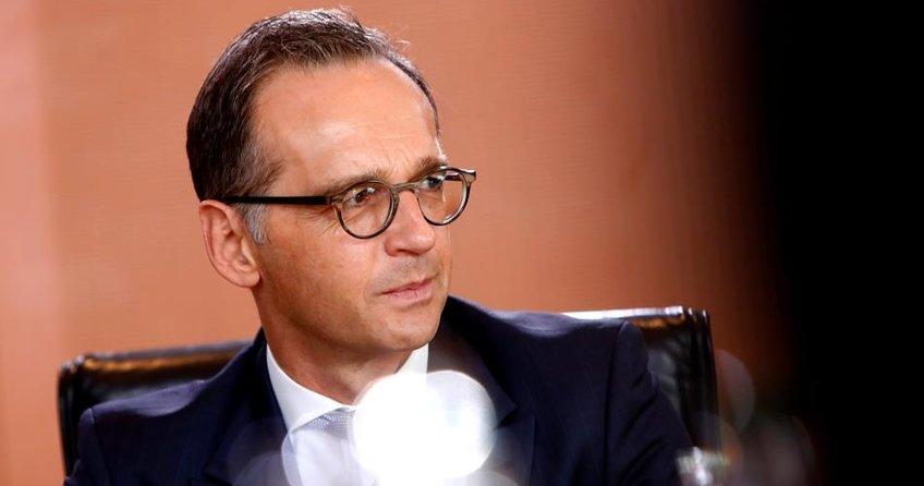 Heiko Maas: Türkiye, Almanya için önemli bir ortaktır