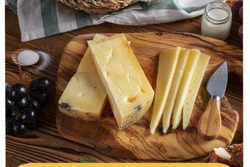 Öğün sınırlarını aşan bir lezzet: Peynir ve çeşitleri