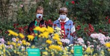 Ukraine reports record daily high of new virus cases, deaths