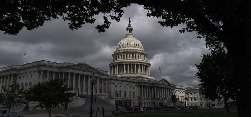US HOUSE MOVES TO TOUGHEN SANCTIONS OVER HONG KONG LAW
