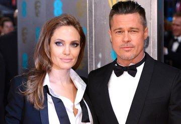 Angelina Jolie ve Brad Pitt velayet konusunda anlaştı