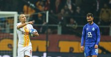 Galatasaray finish third in Group D despite of loss to Porto