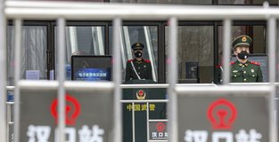 41 mln on lockdown in China as coronavirus death toll hits 26