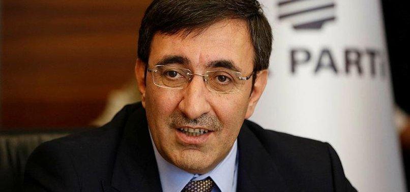 SYRIAN OPERATION WILL BOOST TURKEYS ECONOMY
