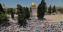 Jerusalem Al-Aqsa mosque compound to close over virus