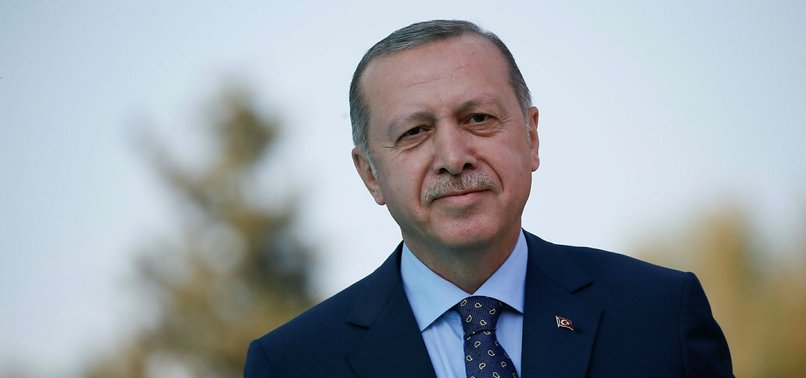 SECOND VICE PRESIDENT MIGHT BE APPOINTED, ERDOĞAN SAYS