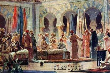 Harun Reşid kimdir? İslam dünyasına altın çağını yaşatan halife...